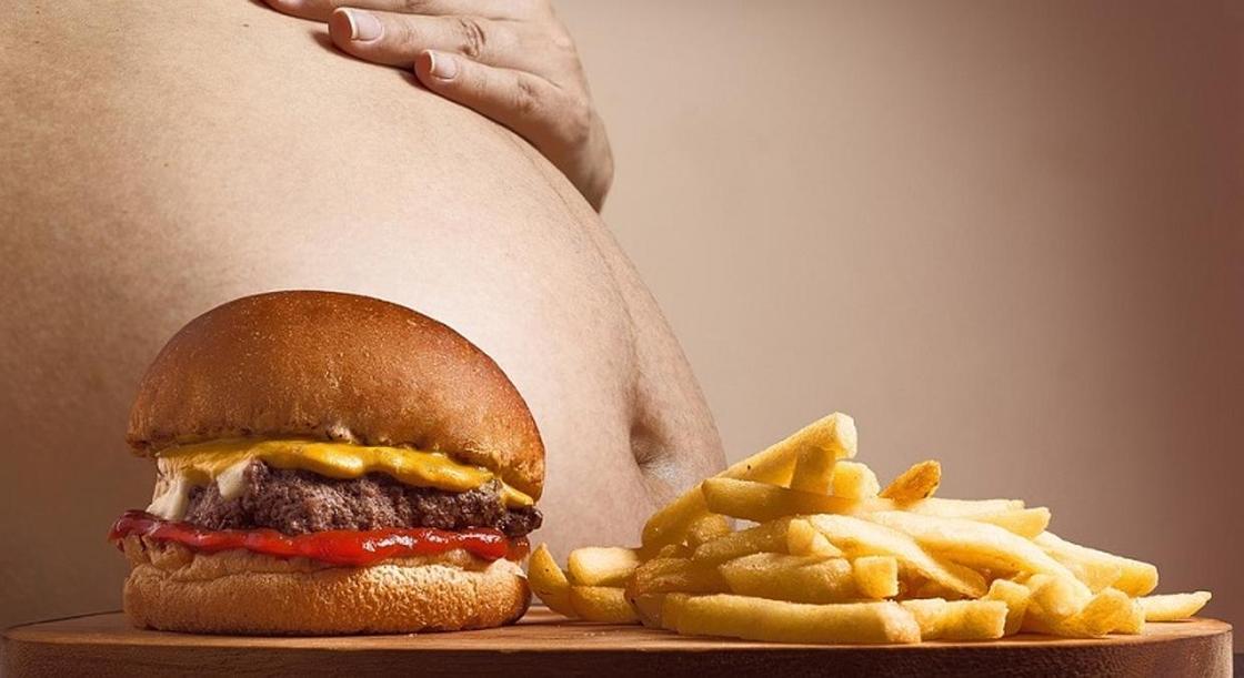 Найден способ избавиться от толстого живота