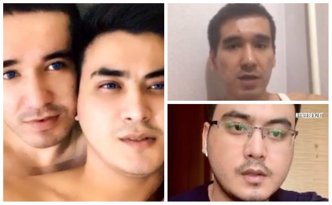 Өзінің гей екенін жария еткен қазақстандық жігіт ғашығын қайтара алмай жүр (видео)