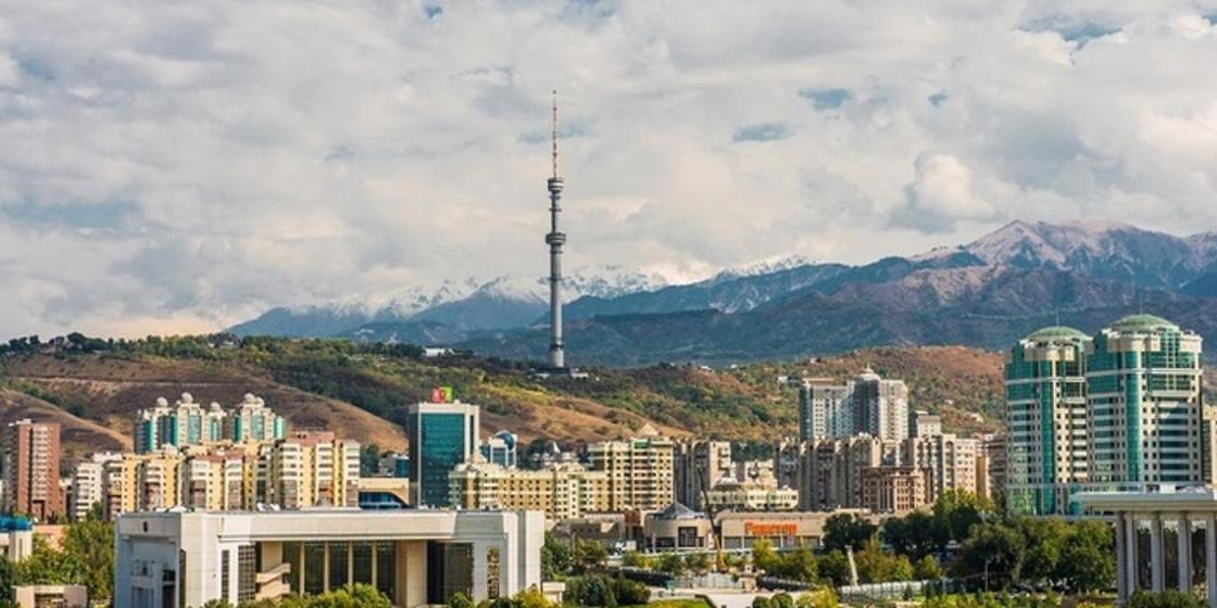 В Алматы переименуют улицы Ленина, Калинина и Ворошилова