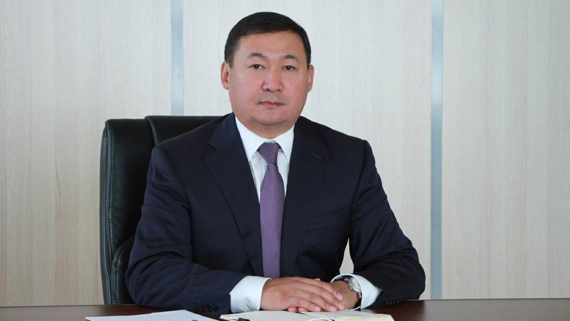 Куаныш Бишимов назначен председателем правления «Казахстан инжиниринг»