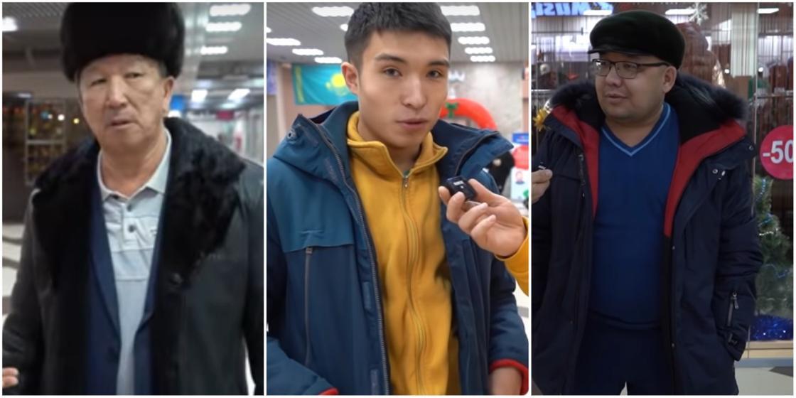 Жители Казахстана рассказали, почему люди покидают страну (видео)