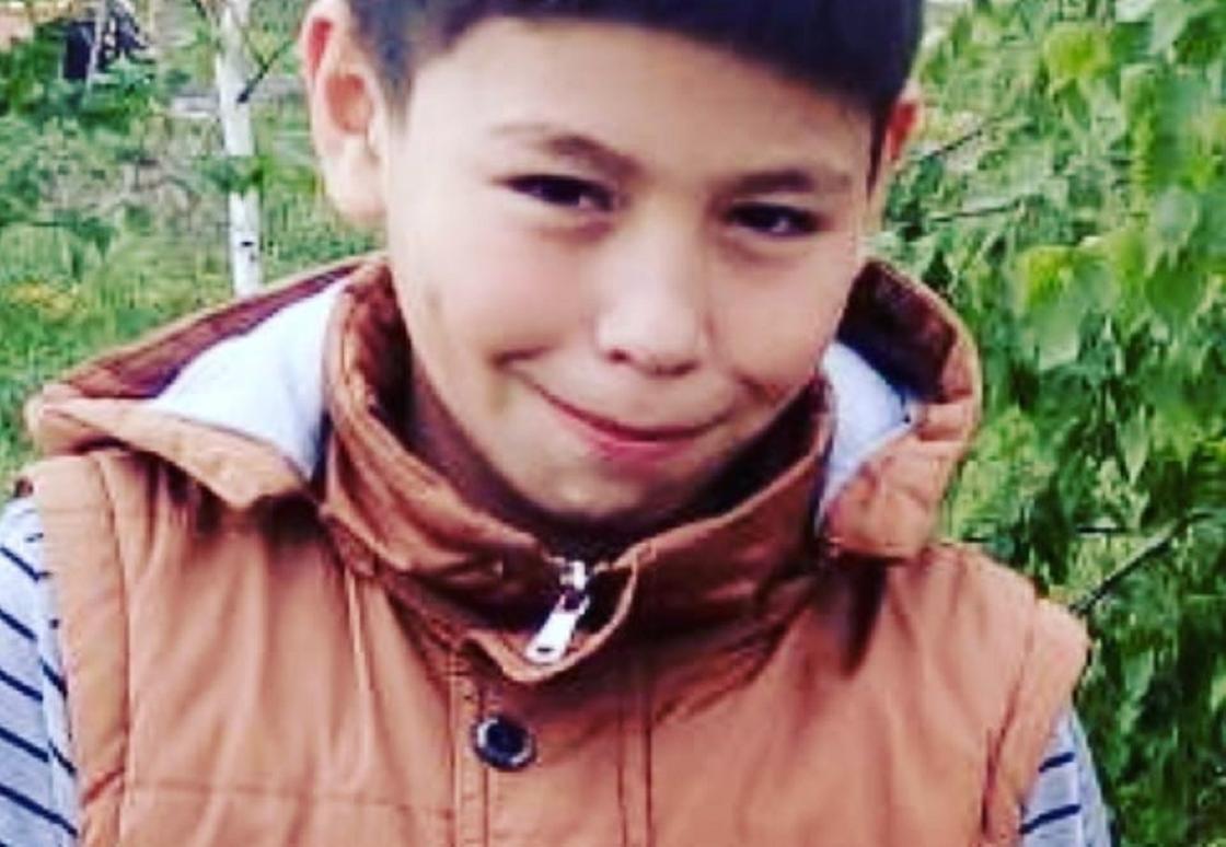 Пропавшего из детдома ребенка нашли в Темиртау