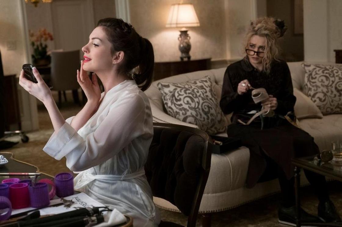 Энн Хэтэуэй: фильмы и роли, за которые мы ее любим
