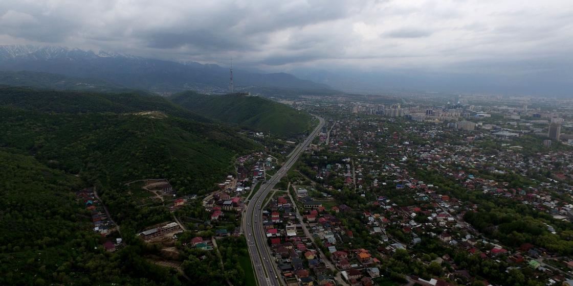 13.12 «Сбивать будут больше»: алматинцы высказались об ограничении скорости 60 км/ч на Аль-Фараби