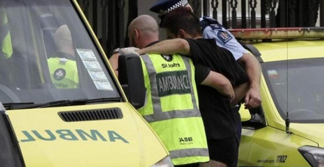 Два взрыва прогремели в Новой Зеландии после нападения на мечети