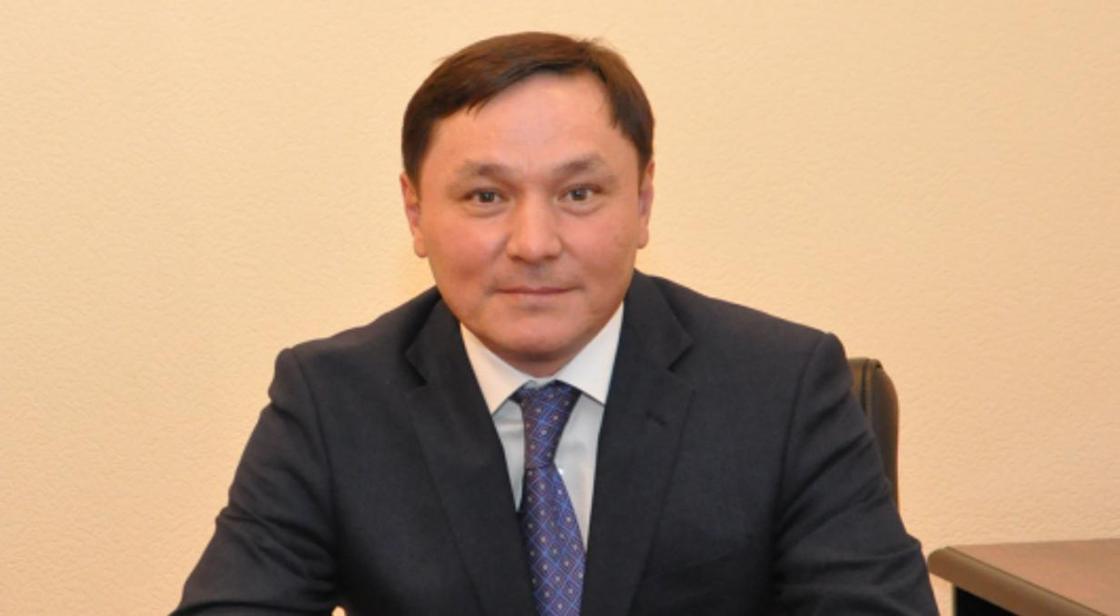 Ермек Маржикбаев назначен акимом Акмолинской области