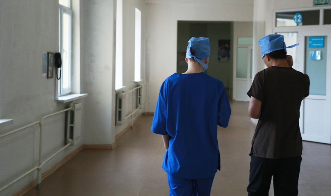 Количество умерших от COVID-19 в Казахстане увеличилось до 464 человек