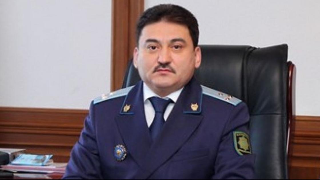 Ғабит Миразов. Фото: zakon
