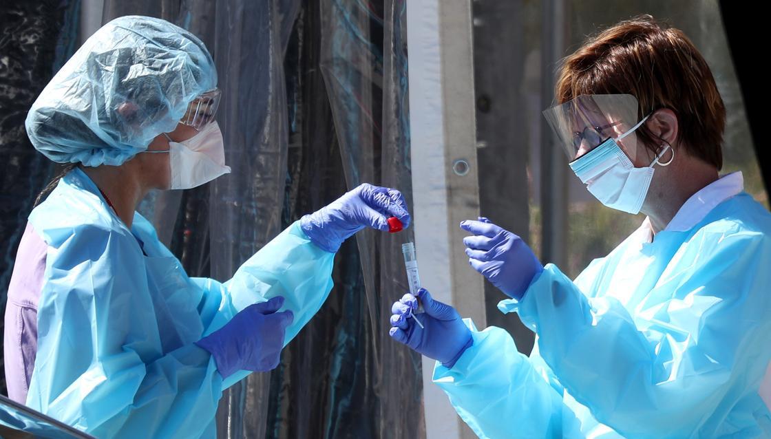 Три новых симптома коронавируса выявили ученые