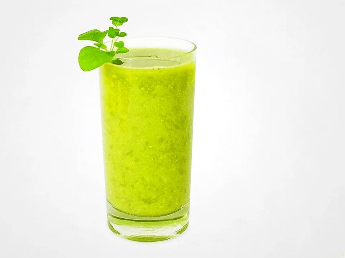 Напитки для похудения: сасси