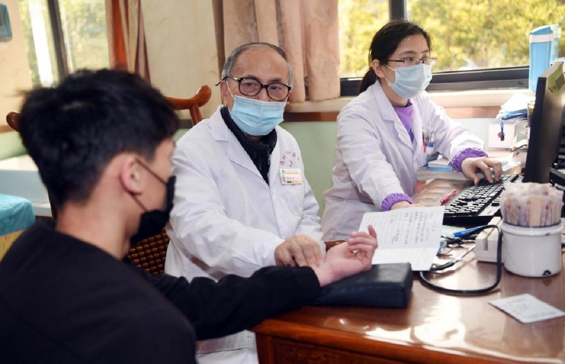 18 новых зараженных коронавирусом выявили в Казахстане