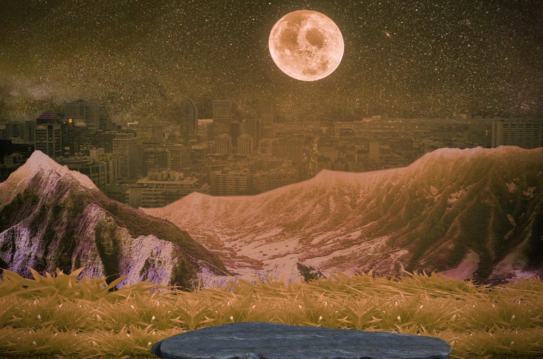 Какой сегодня лунный день: фазы Луны