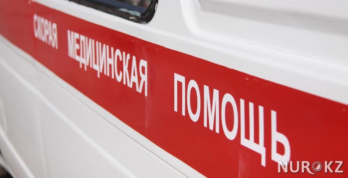 Граждане России и Кыргызстана пострадали в аварии в Костанайской области