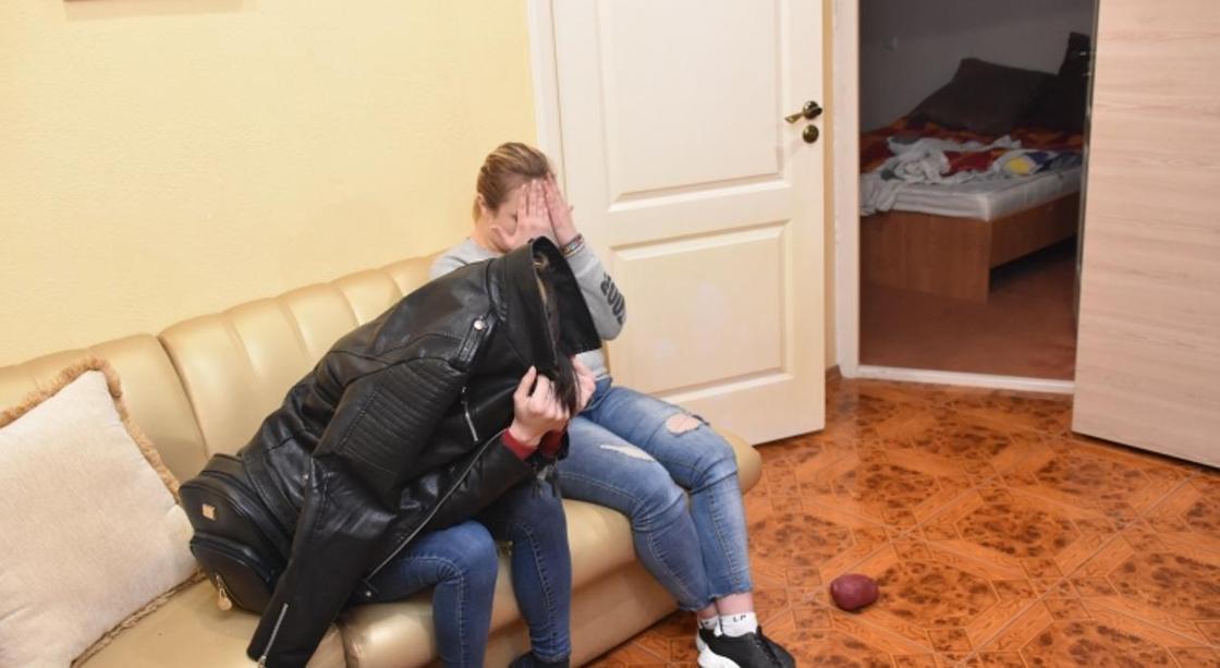 Администратор гостиницы предлагал клиентам интим-услуги