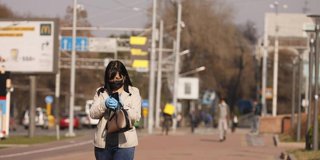 Два пациента излечились от коронавируса в Алматы