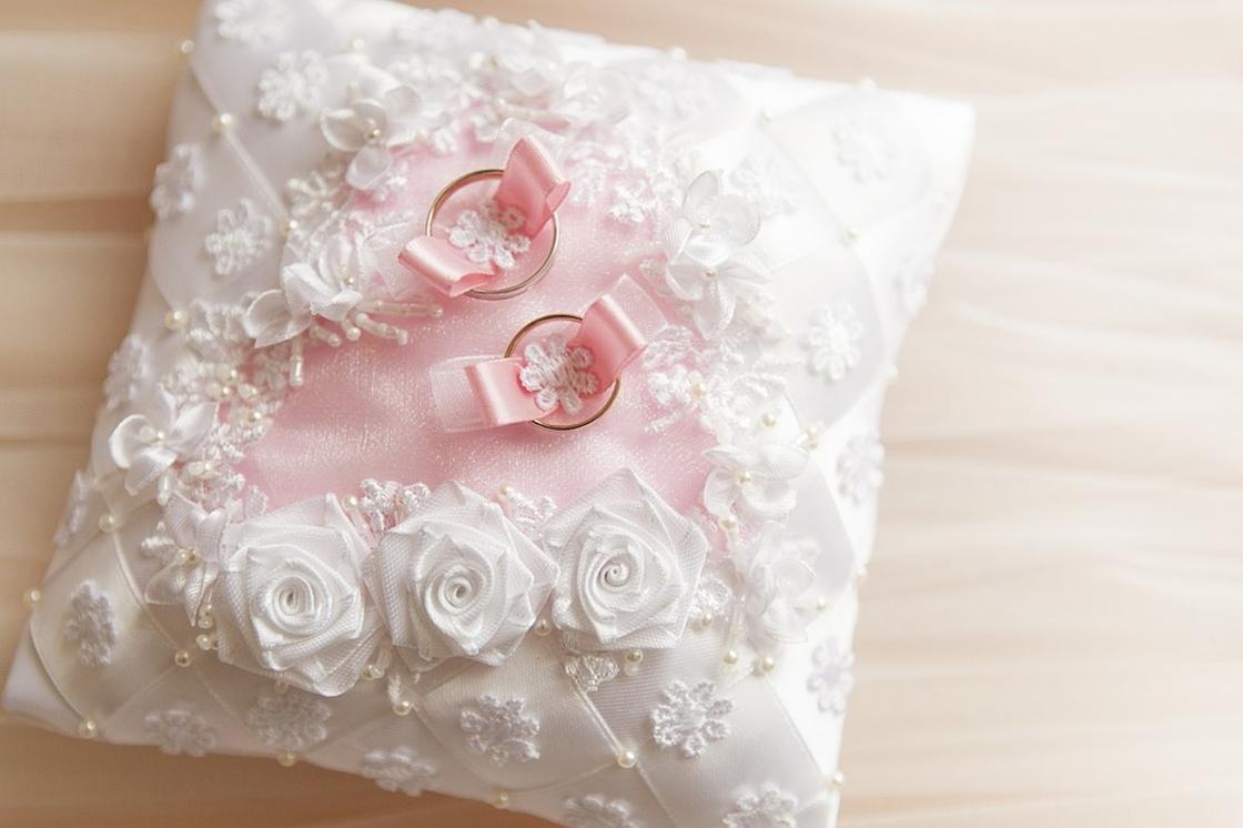 С годовщиной свадьбы: красивые поздравления в прозе