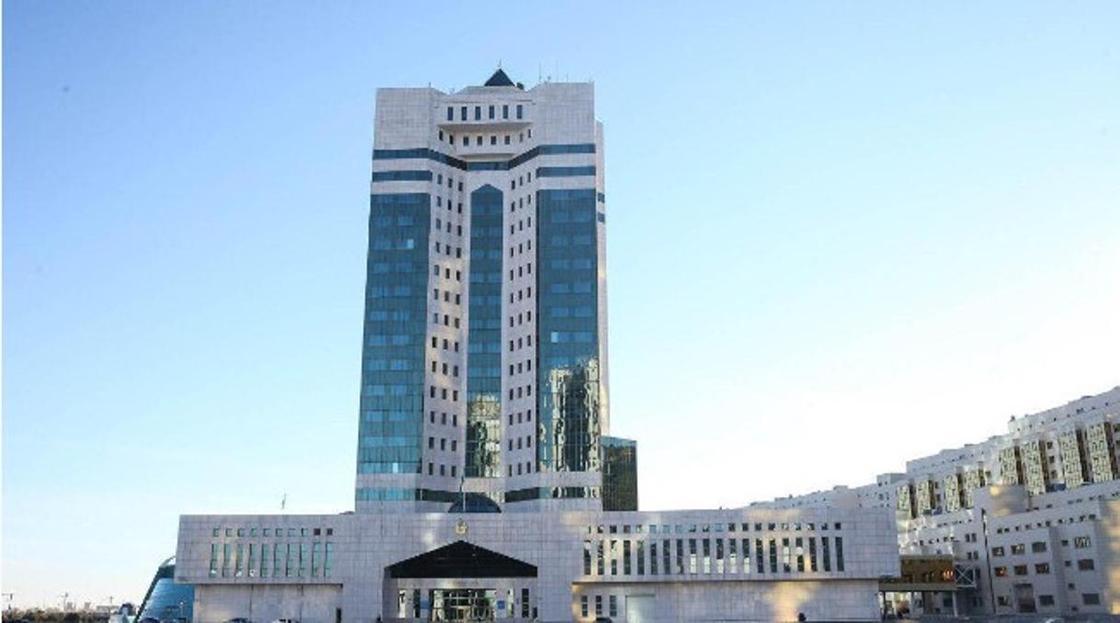 Назарбаев отставкаға кетті: Үкімет мәлімдеме жасады