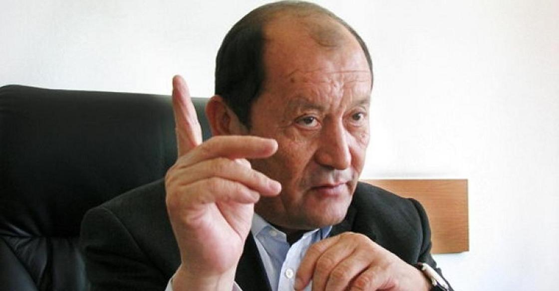 Руководителя Комитета по водным ресурсам МСХ арестовали