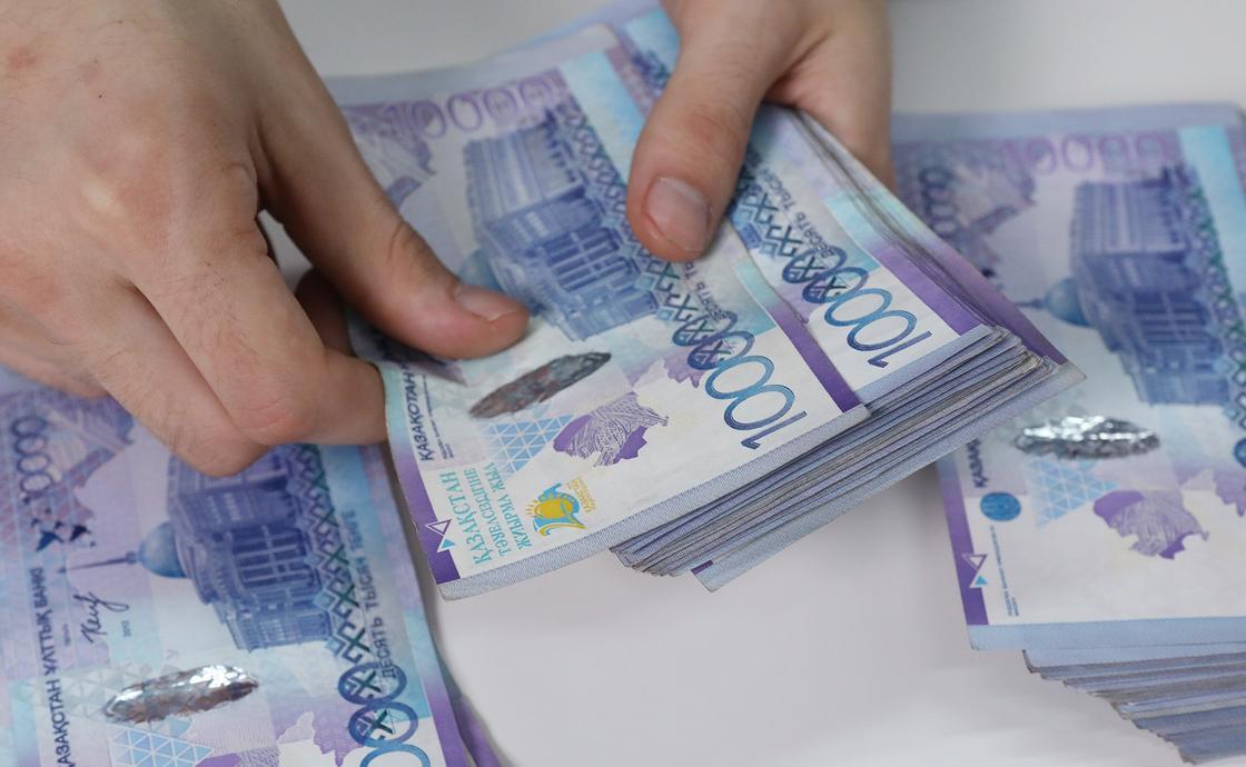 """Как в Астана LRT похищали миллионы при строительстве """"легкорельса"""""""