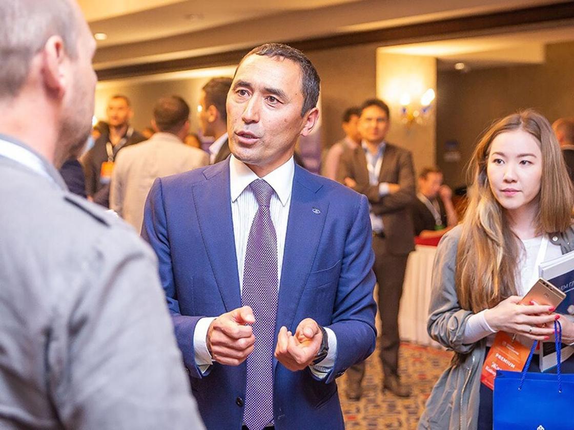 «Умный дом и 6D-моделирование»: Рахимбаев рассказал об инновациях в строительстве