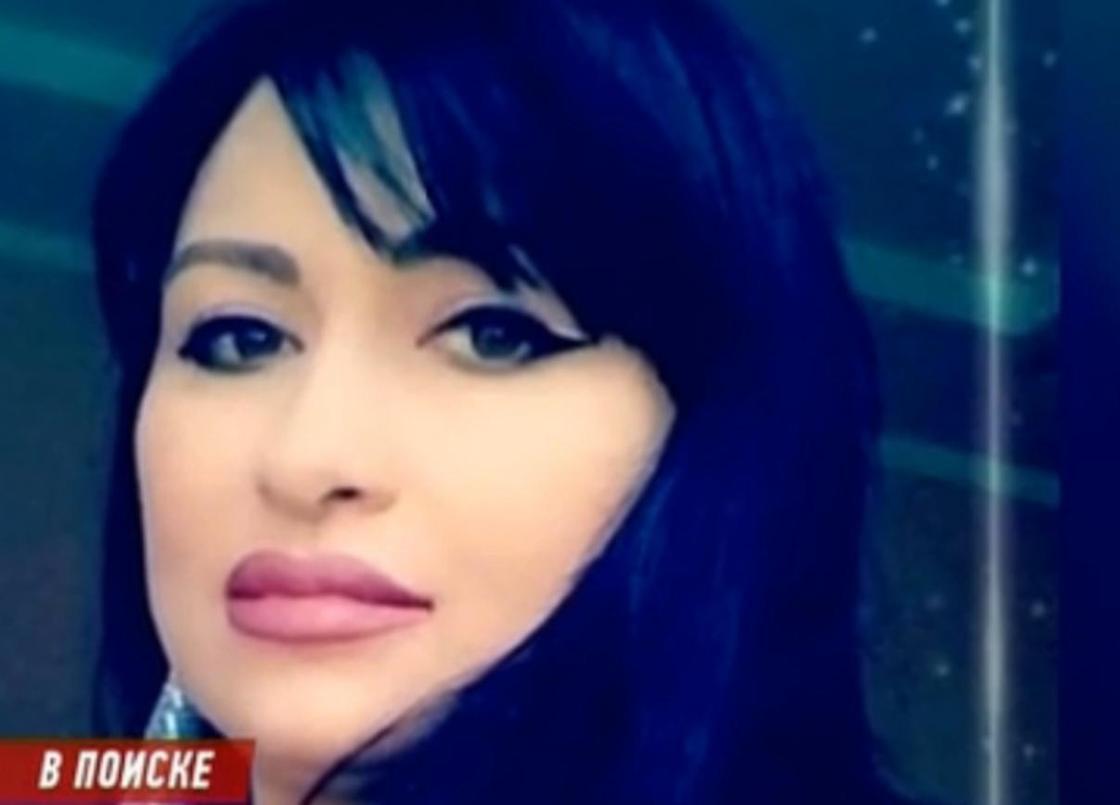 «На ней было много золота»: сотрудница салона красоты без вести пропала в Алматы