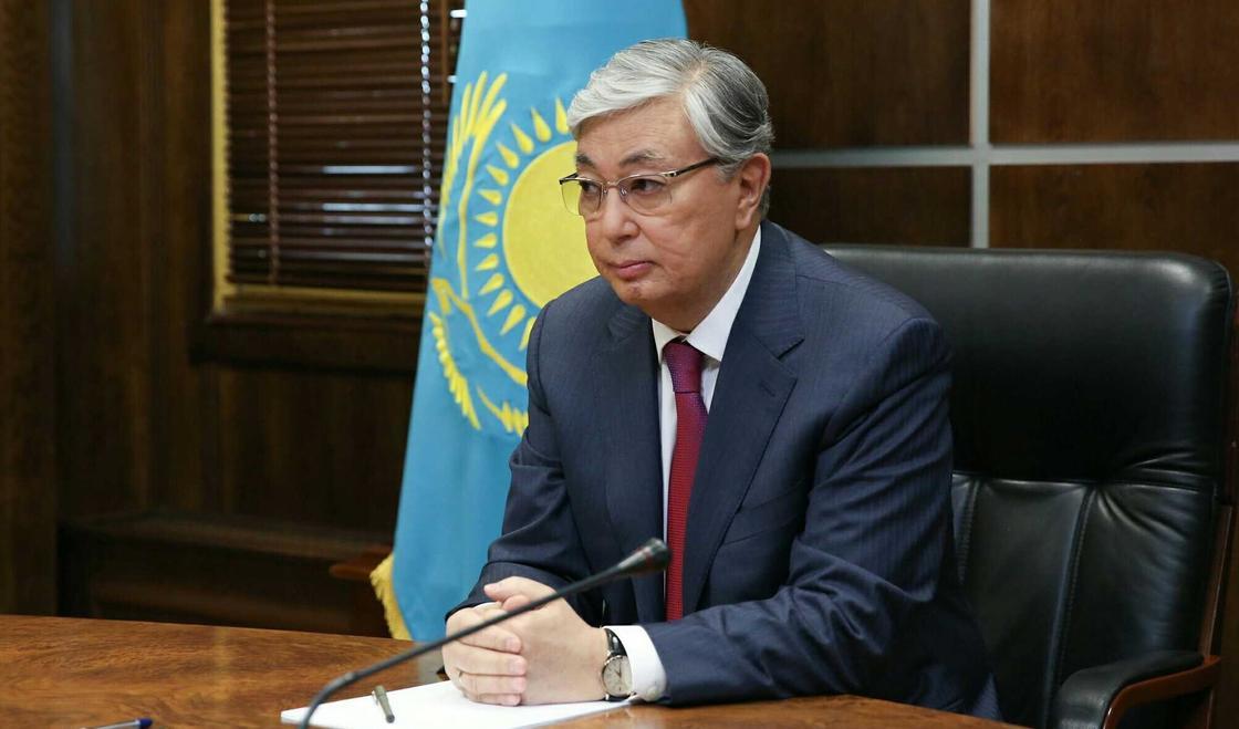 Токаев: В трудные моменты мы помогали банкам, сейчас нужна их поддержка