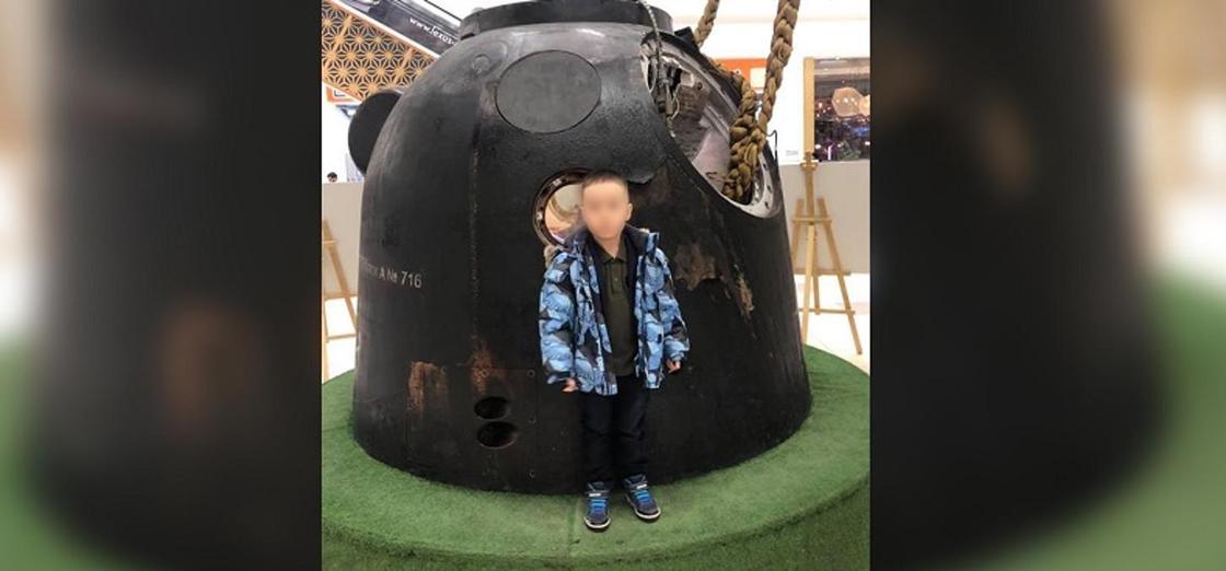 """""""Истерика и плач навзрыд"""": астанчанка рассказала, как охранник в ТРЦ довела до слез ее 3-летнего сына"""