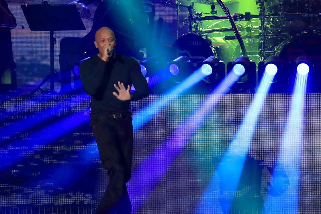 Forbes назвал богатейших музыкантов десятилетия. Возглавил список Dr. Dre