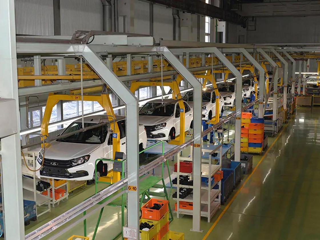 «БИПЕК АВТО - АЗИЯ АВТО» запустил онлайн продажи авто