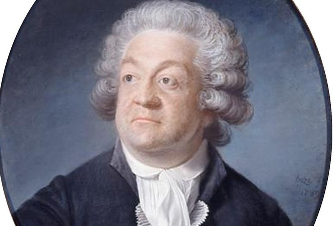 Оноре Габриель Рикети, граф де Мирабо