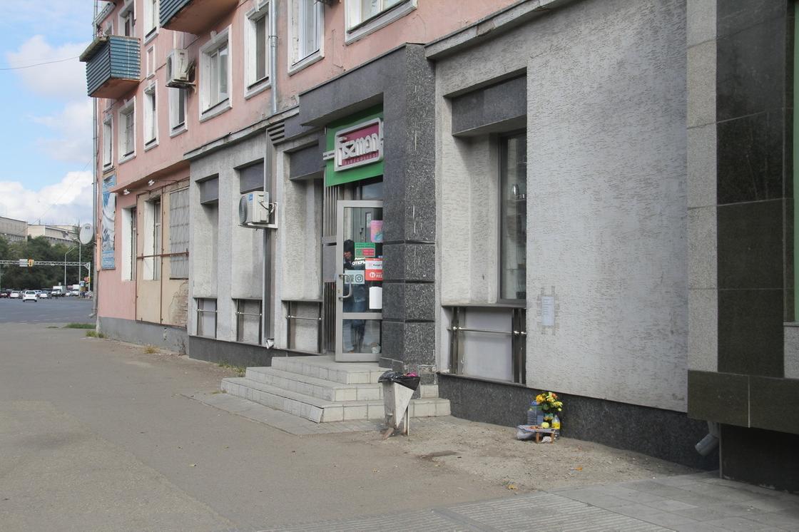 Дом в Усть-Каменогорске