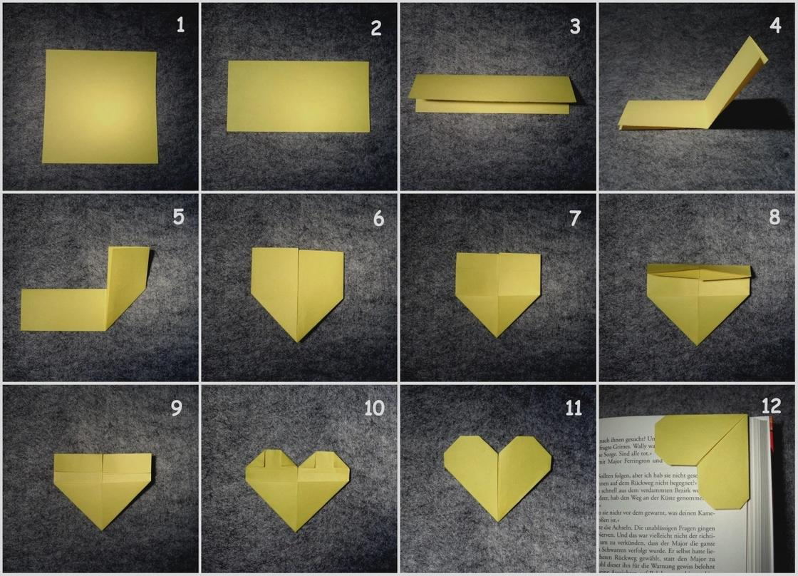 Как сделать оригами из бумаги А4