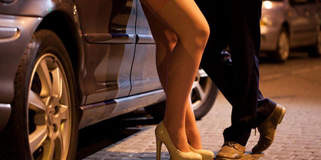 3 администратора саун и 12 проституток задержаны в Караганде