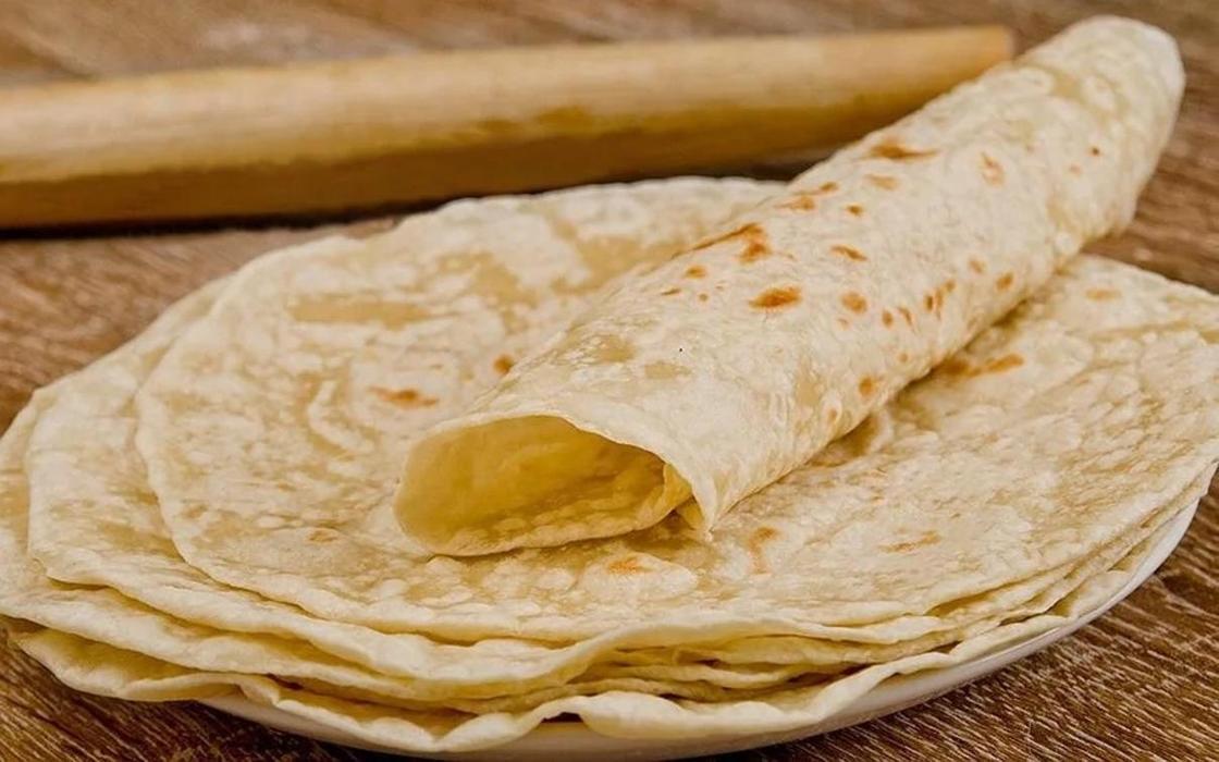 Буррито: рецепт с фаршем