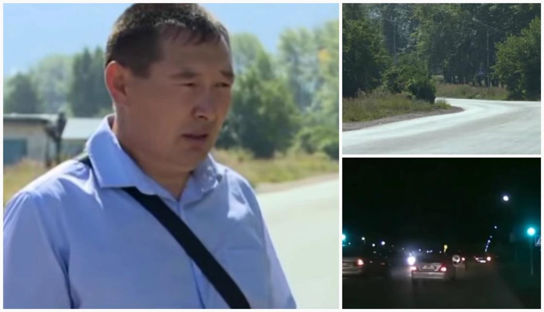Уволенный после смертельного наезда инспектор рассказал свою версию ДТП с участием замакима Риддера