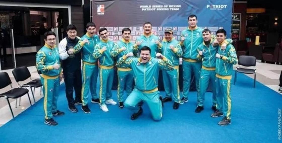 Қазақ боксшылары ресейлік қарсыластарынан ойсырай ұтылды (фото)