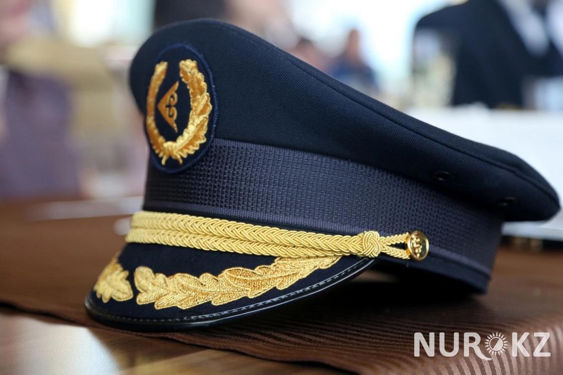 Первый полет в 10 лет: как казахстанские пилоты пришли в авиацию