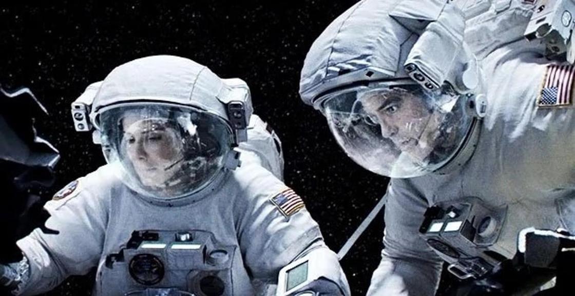 Список лучших фантастических фильмов про космос