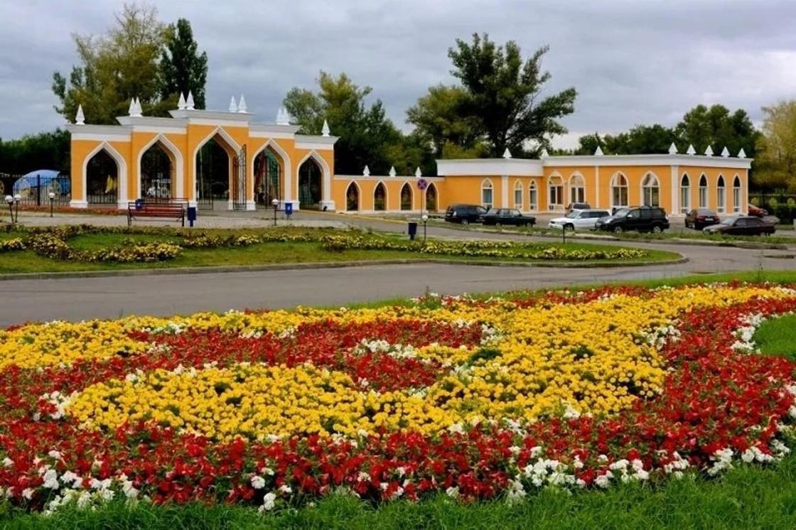 Усть-Каменогорск: достопримечательности