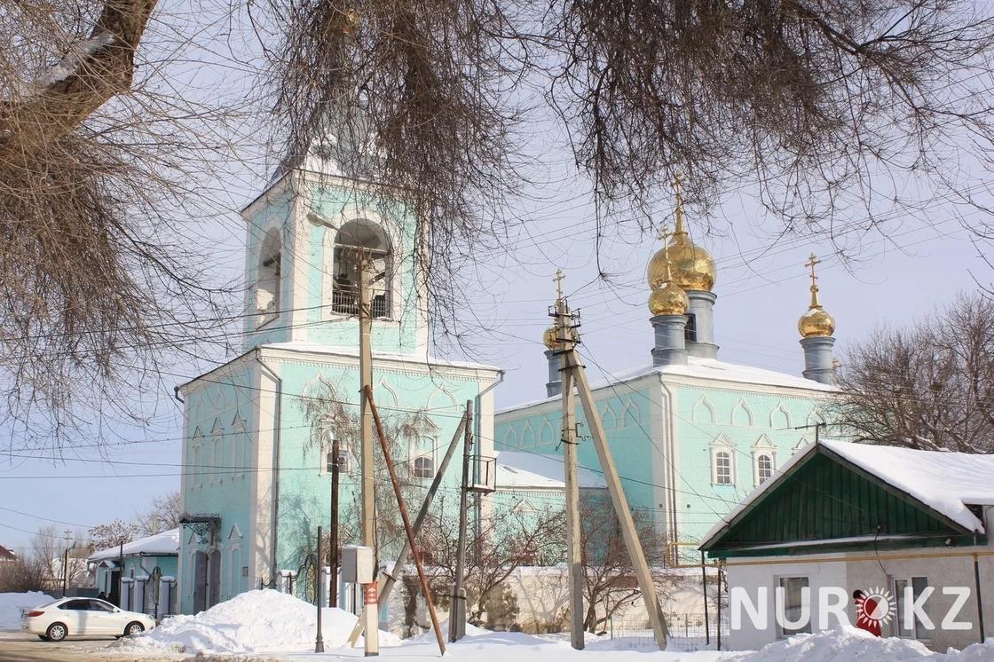 Старинная тюрьма и едва не разрушенная мечеть: чем гордятся уральцы
