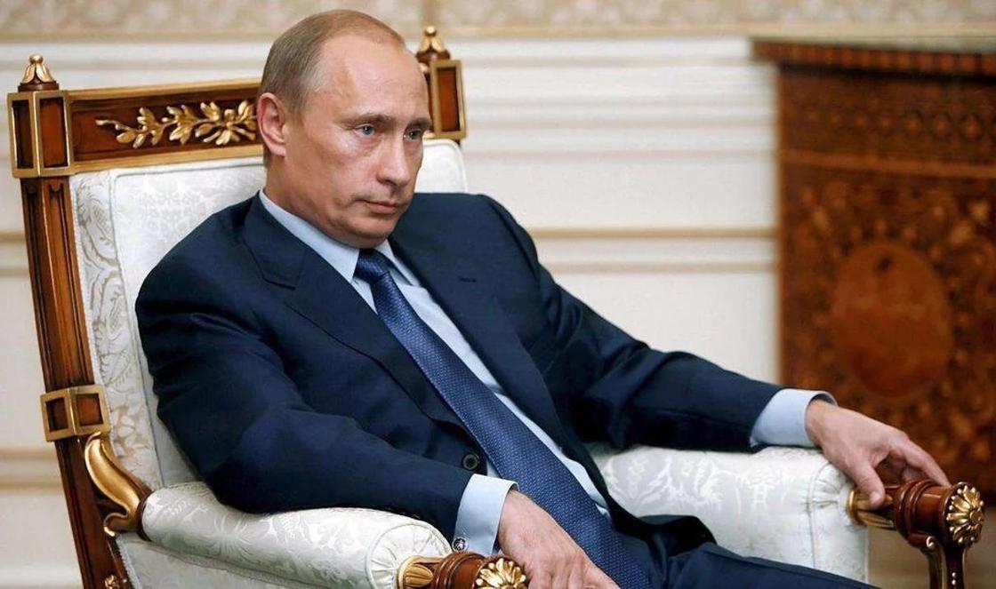 Стул Путина стал причиной паники на встрече с Эрдоганом