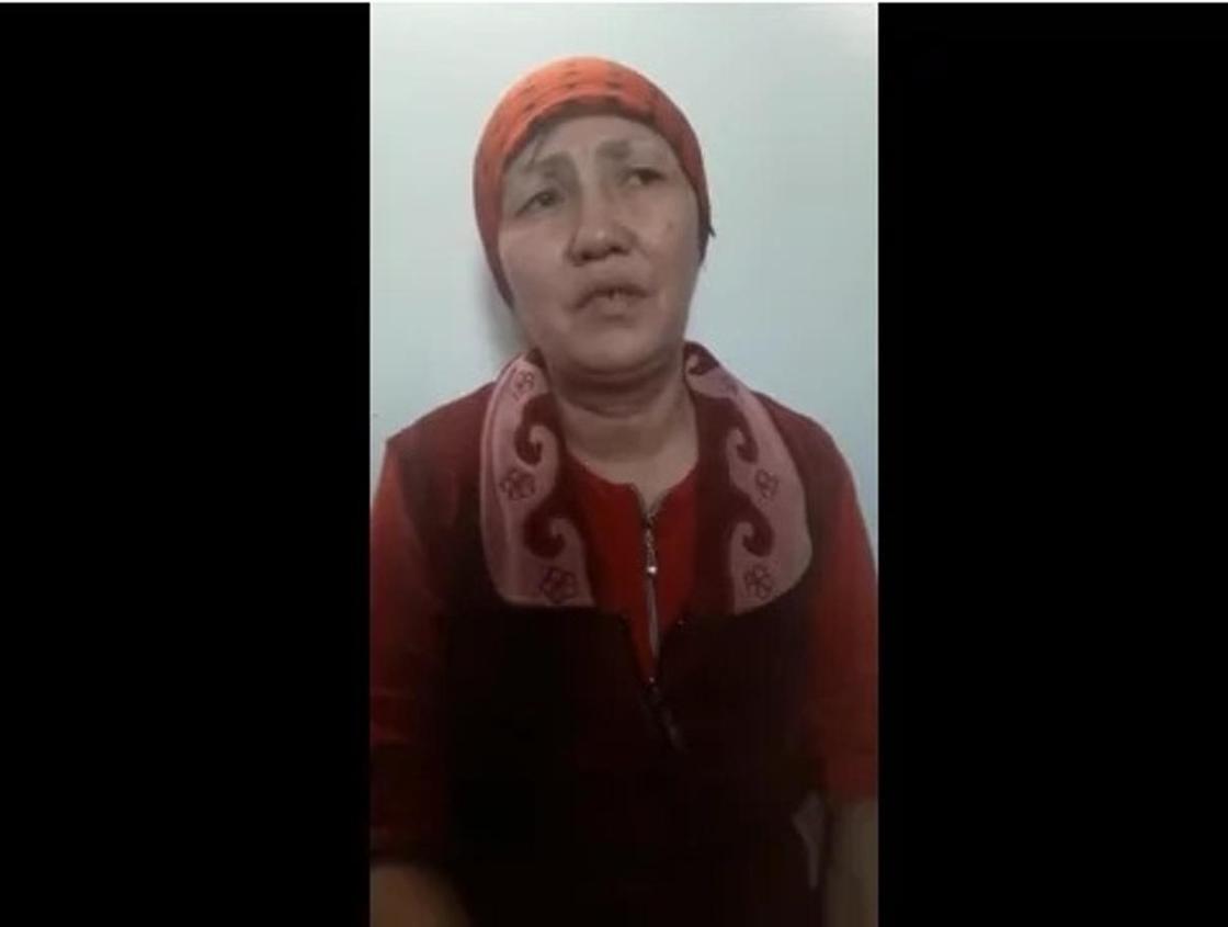 Алматыда 12 күн табылмаған жеткіншектің анасы сұмдық жайттардың бетін ашты (видео)