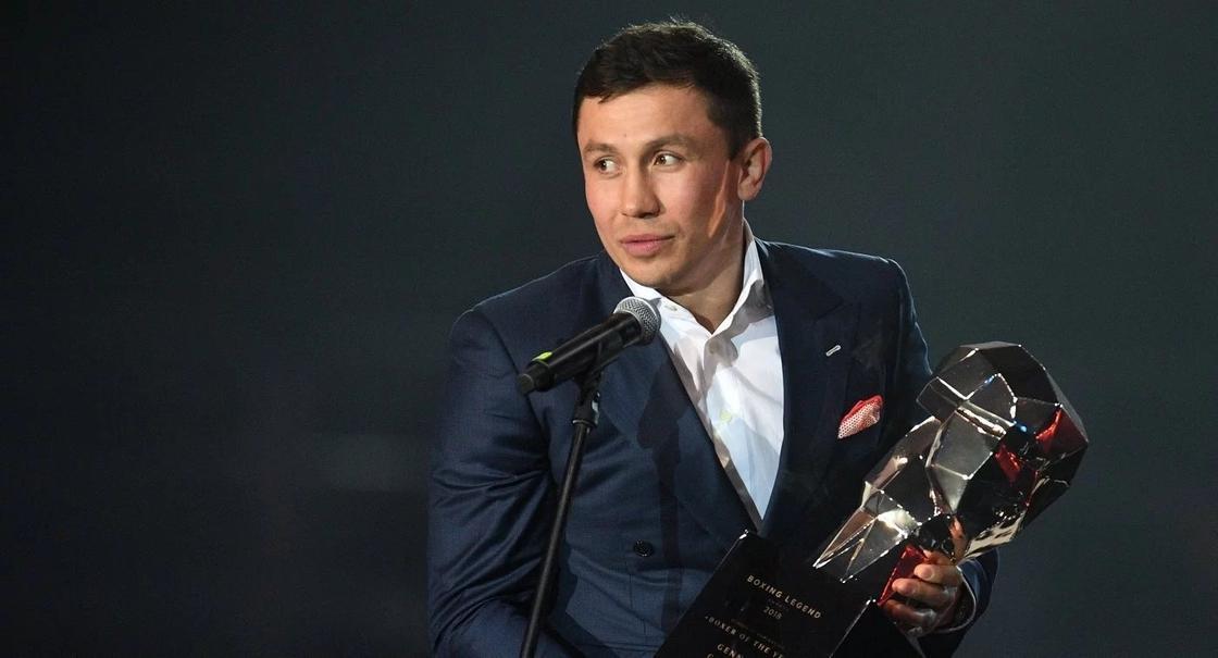 """""""Это не тот GGG, которого мы знаем"""": Слова Головкина шокировали главу WBC"""