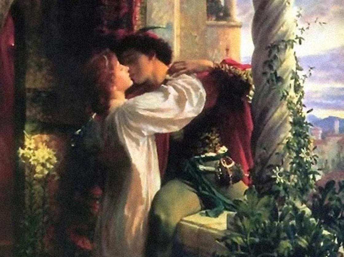 Шекспир: цитаты о любви и счастье