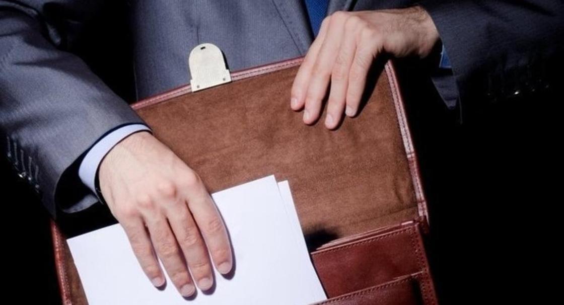 Глава управления ДГД Павлодарской области 17 лет скрывал свою судимость