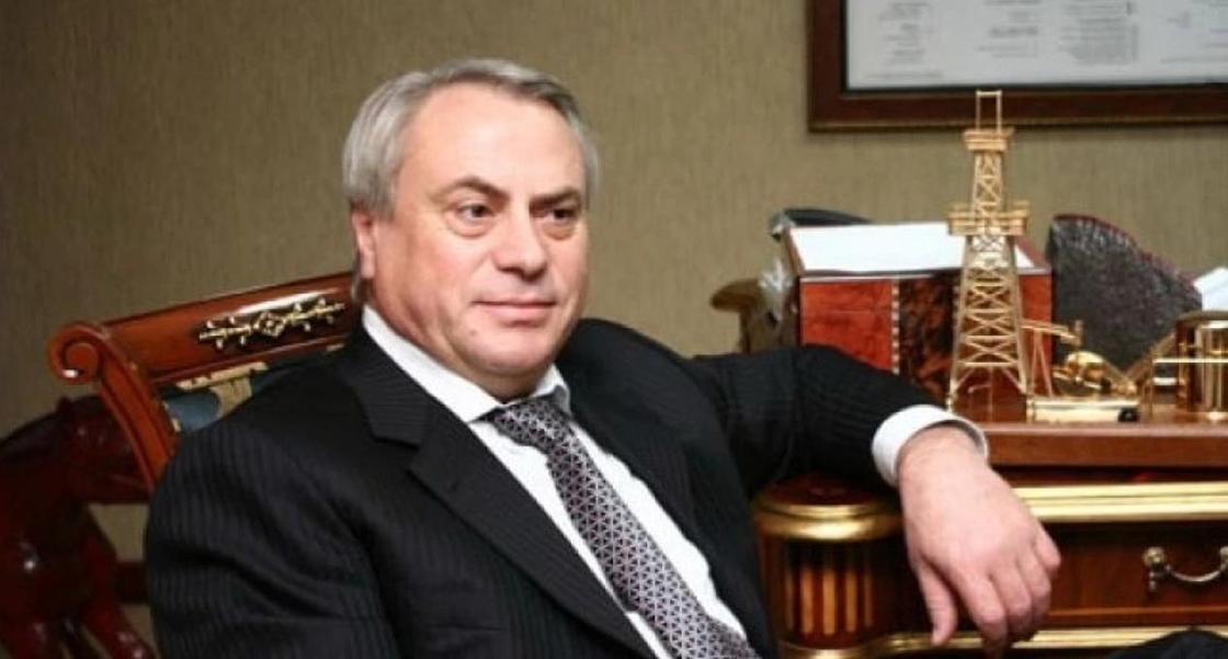 Дело Стати: Активы Казахстана не смогут арестовать без суда