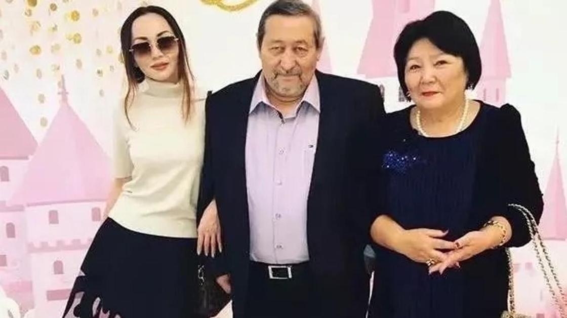 Отец Алагузовой отреагировал на критику сериала «Баян сулу»