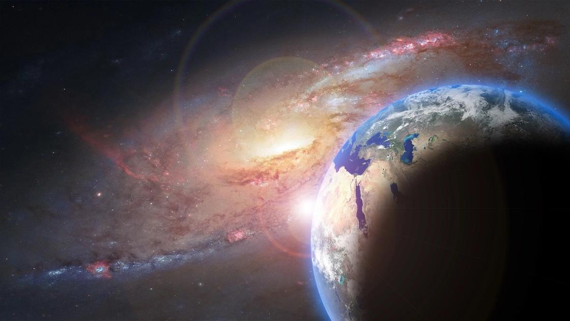 Документальные фильмы про космос: новинки