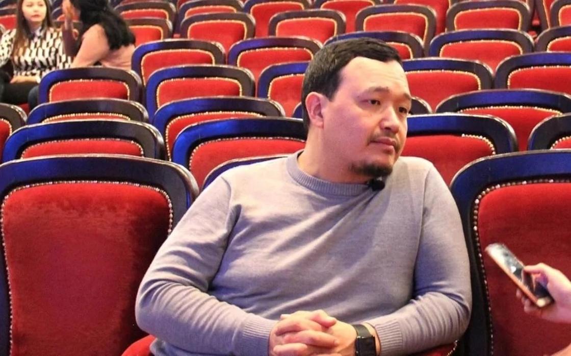 Танымал қазақ әншісінің Атыраудағы концертіне бар-жоғы тоғыз адам келген (видео)