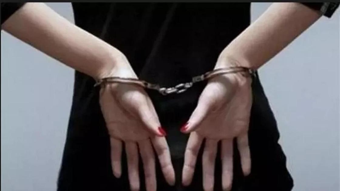 Жительницу Алматы осудили за мошенничество в особо крупном размере